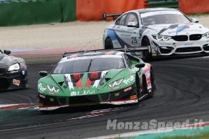 Campionato Italiano Gran Turismo Gara Sprint Misano 2020 (6)