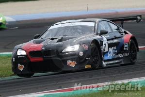 Campionato Italiano Gran Turismo Gara Sprint Misano 2020 (7)