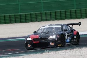 Campionato Italiano Gran Turismo Gara Sprint Misano 2020 (9)
