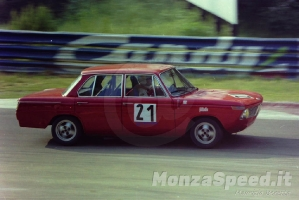 Coppa Intereuropa Monza 1990