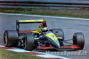 F1 Monza 1990