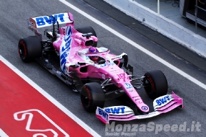 F1 Test Barcellona 2020 (10)