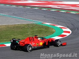 F1 Test Barcellona 2020 (20)