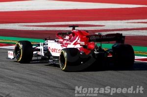 F1 Test Barcellona 2020 (57)
