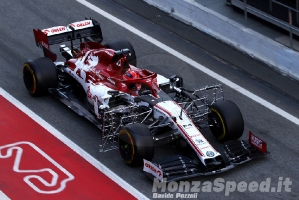 F1 Test Barcellona 2020 (9)