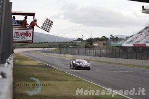 Ferrari Challenge Mugello 2020