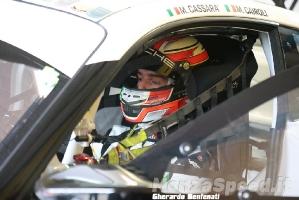 GT Italiano Sprint Vallelunga 2020