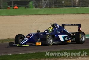 Italian F.4 Championship Imola 2020