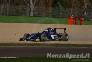 Italian F.4 Championship Imola 2020 (14)