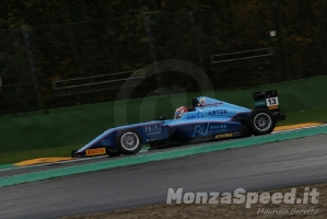 Italian F.4 Championship Imola 2020 (15)