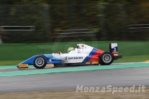 Italian F.4 Championship Imola 2020 (20)