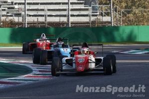 Italian F.4 Championship Monza 2020 (21)