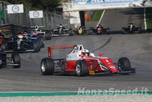 Italian F.4 Championship Monza 2020 (30)