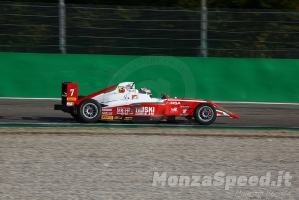 Italian F.4 Championship Monza 2020 (35)