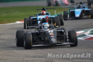 Italian F.4 Championship Monza 2020 (41)
