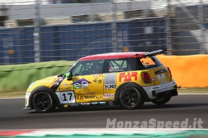 Mini Challenge Vallelunga 2020