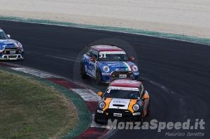Mini Challenge Vallelunga 2020