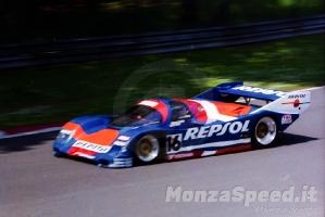 Mondiale Sport Prototipi Monza 1990