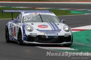 Porsche Carrera Cup Italia Mugello 2020 (11)