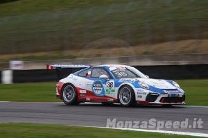 Porsche Carrera Cup Italia Mugello 2020 (16)