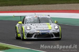 Porsche Carrera Cup Italia Mugello 2020