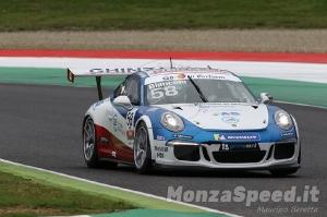 Porsche Carrera Cup Italia Mugello 2020 (4)