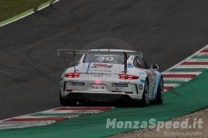 Porsche Carrera Cup Italia Mugello 2020 (6)