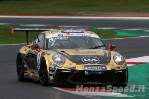Porsche Carrera Cup Italia Mugello 2020 (8)
