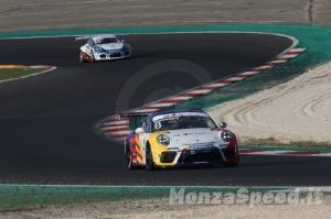 Porsche Carrera Cup Italia Vallelunga 2020