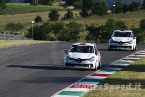 Renault Clio Cup Mugello 2020 (17)