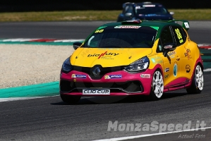 Renault Clio Cup Mugello 2020 (1)