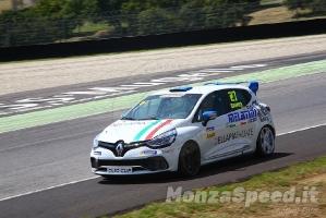 Renault Clio Cup Mugello 2020