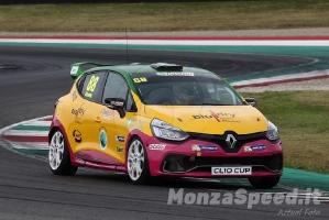 Renault Clio Cup Mugello 2020 (4)