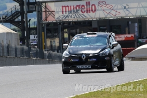 Renault Clio Cup Mugello 2020 (6)