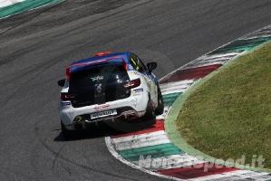 Renault Clio Cup Mugello 2020 (9)