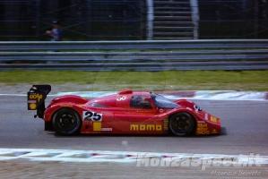 25° Trofeo F. Caracciolo Monza 1992 (63)