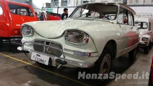 AutoClassica Milano 2021 (208)