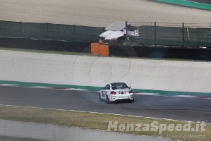 BMW M2 CS Racing Cup Italy Mugello 2021 (10)