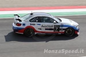 BMW M2 CS Racing Cup Italy Mugello 2021 (12)