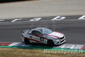 BMW M2 CS Racing Cup Italy Mugello 2021 (16)