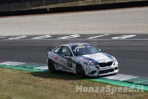 BMW M2 CS Racing Cup Italy Mugello 2021 (17)