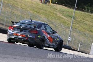 BMW M2 CS Racing Cup Italy Mugello 2021 (18)