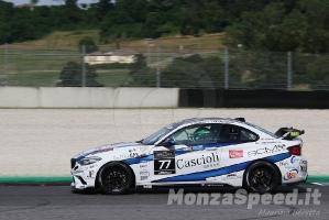 BMW M2 CS Racing Cup Italy Mugello 2021 (20)