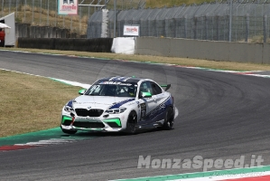 BMW M2 CS Racing Cup Italy Mugello 2021 (2)