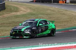 BMW M2 CS Racing Cup Italy Mugello 2021 (3)