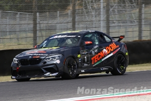 BMW M2 CS Racing Cup Italy Mugello 2021 (4)