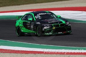 BMW M2 CS Racing Cup Italy Mugello 2021 (7)