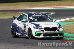 BMW M2 CS Racing Cup Italy Mugello 2021 (8)