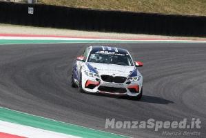 BMW M2 CS Racing Cup Italy Mugello 2021 (9)