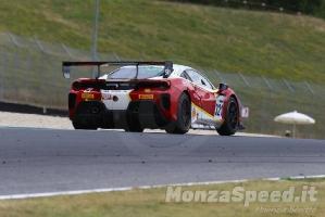 Campionato Italiano GT Endurance Mugello 2021